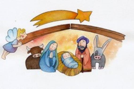 L'incantesimo di Natale