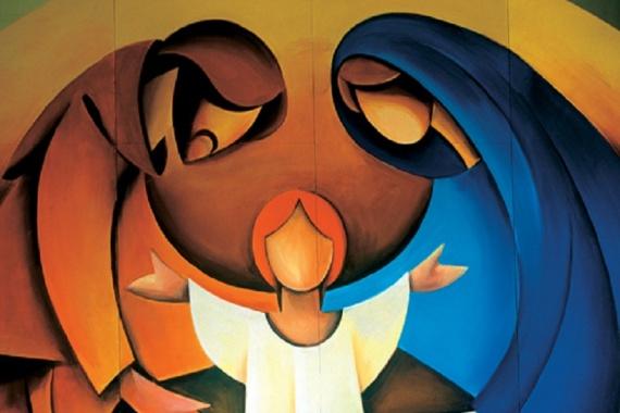 29.12.2013 – Santa Famiglia di Gesù Maria Giuseppe: Premessa: Progetto sulla coppia!