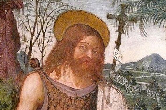 S. Giovanni Battista