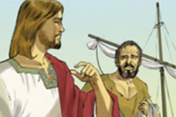26.01.2014 – 3^ Domenica del Tempo Ordinario: convertitevi perché il regno dei cieli è vicino (Mt 4,17)