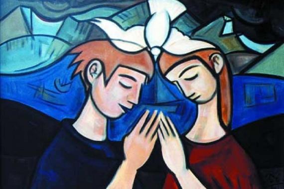 Il Viandante e gli Sposi