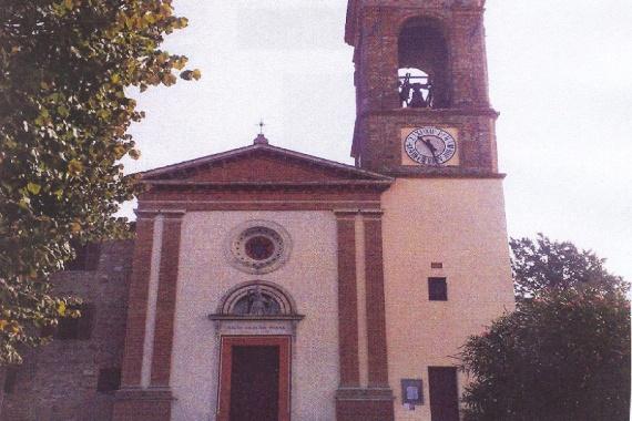 13.04.2014 – Domenica delle Palme: La mia Chiesa!