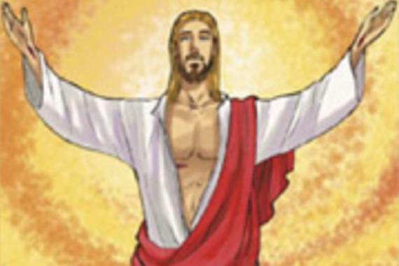 20.04.2014 – Domenica di Pasqua: Andate a dire: è risorto dai morti (Mt 28,7)