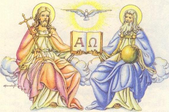 15.06.2014 – SS. Trinità: Il Dio delle sorprese!