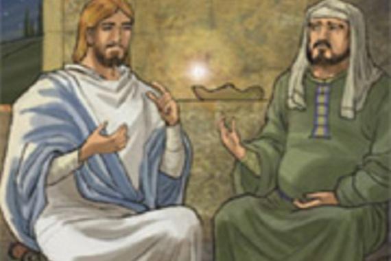 15.06.2014 – SS. Trinità: Dio si rivela amore!