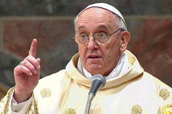 06.07.2014 – 14^ Tempo Ordinario: Peccatori con i guanti bianchi