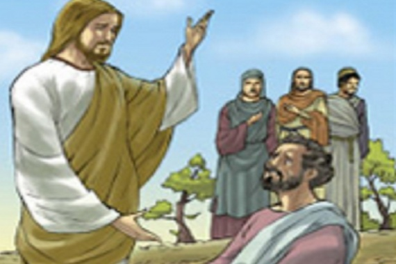 24.08.2014 – 21^ Tempo Ordinario: Ma Voi, chi dite che io sia (Mt 16,15)