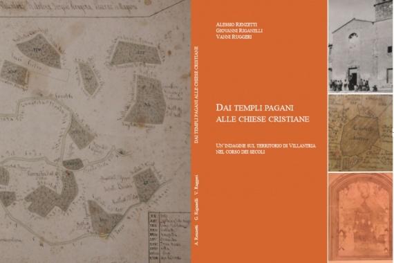 Dai templi pagani alle chiese cristiane …