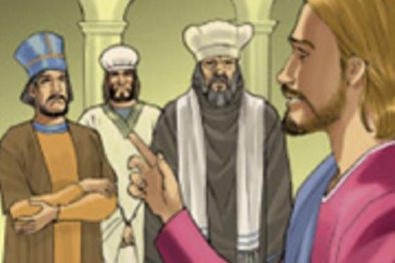 28.09.2014 – 26^ Tempo Ordinario: Chi dei due ha compiuto la volontà del padre? (Mt 21,31)