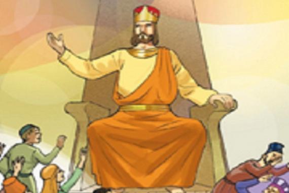 23.11.2014 – 34^ Tempo Ordinario Cristo Re: Venite, benedetti del Padre mio, ricevete il Regno preparato per voi (Mt 25,34)