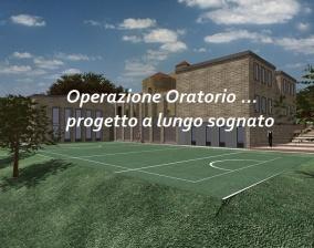 Operazione Oratorio