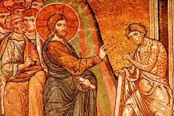 15.02.2015 – 6^ Domenica del Tempo Ordinario: Gesù, uomo del rischio