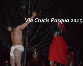 03/04/2015 Via Crucis Pasqua 2015
