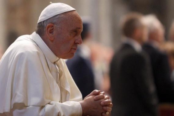 Due domande per Papa Francesco