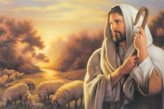 26.04.2015 – 4^ Domenica di Pasqua: Dare la vita per riprenderla di nuovo!