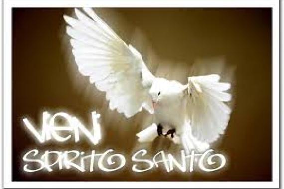 24.05.2015 – Pentecoste: La scoperta dello Spirito!