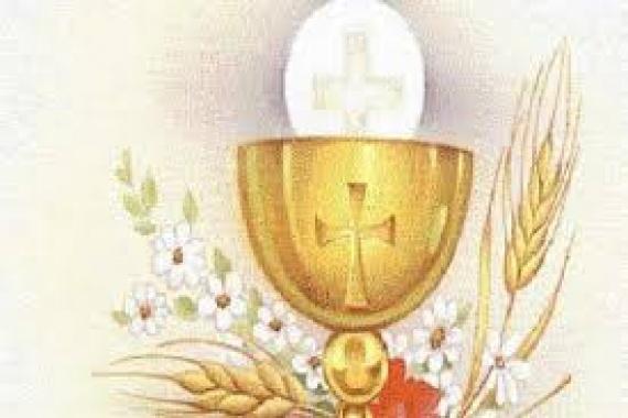 07.06.2015 – SS Trinità: I segni e la realtà…dell'Amore di Gesù!