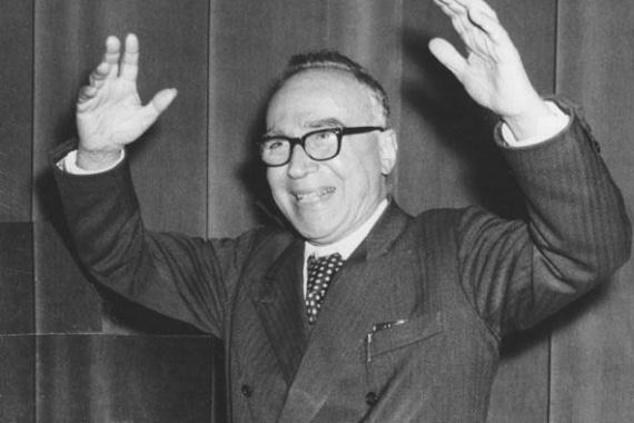 Il sogno di La Pira Unità della Chiesa e pace tra i popoli