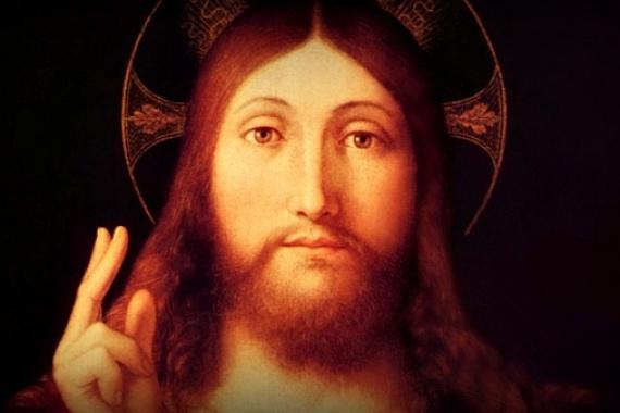 22.11.2015 – 34^ Tempo Ordinario Cristo Re dell'Universo: Un Regno diverso!