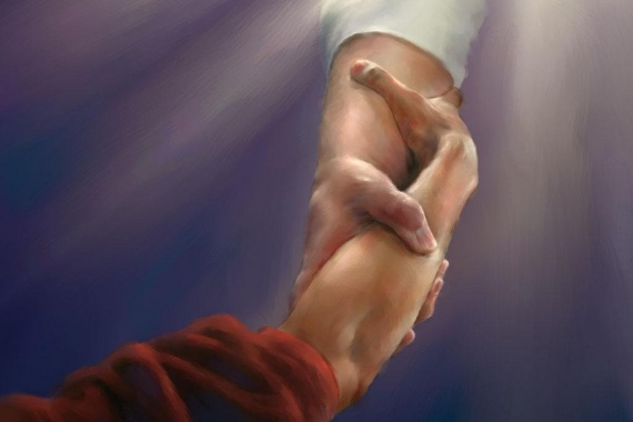 29.11.2015 – 1^ Avvento: La Misericordia matura insieme con Gesù