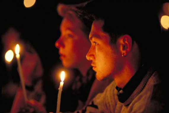 29.11.2015 – 1^ Avvento: Vegliare pregando!