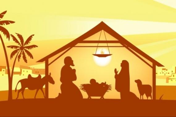 25.12.2015 – Natale Giorno: Sapersi figlio sempre amato!
