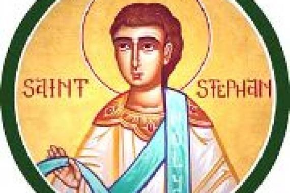 26.12.2015 – Santo Stefano: Quando la vista si spende, viene la luce!
