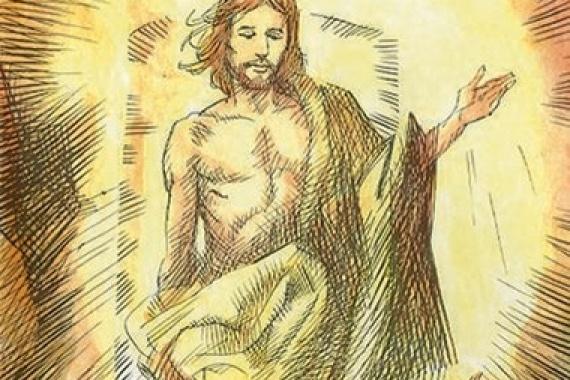27.03.2016 – Pasqua di Resurrezione – Giorno: Il primato è sempre dell'amore!