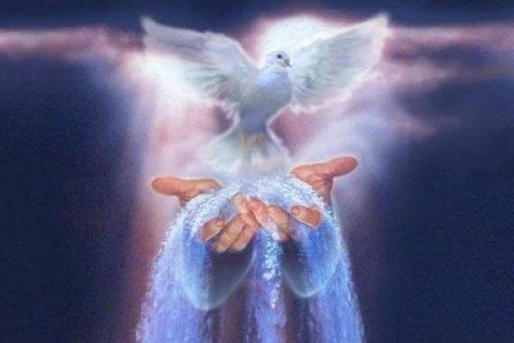 15.05.2016 – Pentecoste: Lo Spirito Santo è guida!