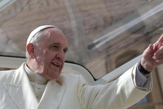 I 5 suggerimenti del Papa