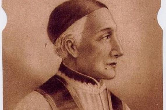 Padre Fortunato Redolfi (1)