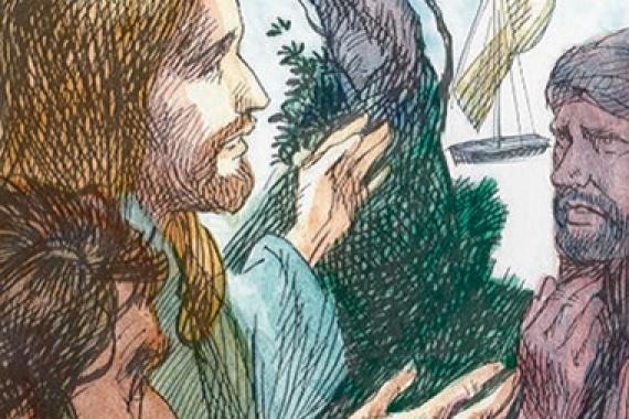 02.10.2016 – 27^ Tempo Ordinario: Se aveste fede quanto un granello di senape… (Lc 17,6)