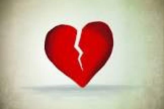13.11.2016 – 33^ Tempo Ordinario: La Misericordia di Dio ci sorprende: quando ci viene spezzato il cuore