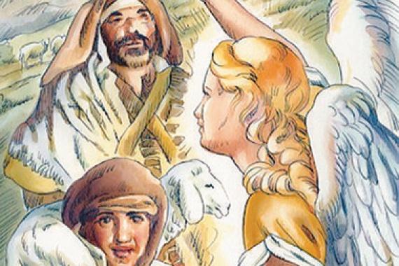 25.12.2016 – Natale del Signore: Andiamo… vediamo questo avvenimento (Lc 2,15)