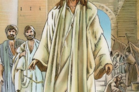 22.01.2017 – 3^ del Tempo di Natale: Convertitevi, il regno dei cieli è vicino (Mt 4,17)
