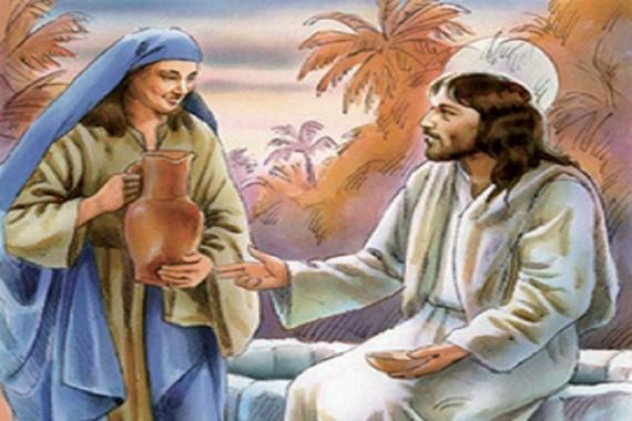 19.03.2017 – 3^ Quaresima: Se tu conoscessi il dono di Dio … (Gv 4,10)