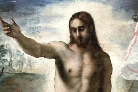 15-16.04.2017 – Veglia Pasquale: LA MORTE NON HA PIÙ POTERE SU DI LUI! (Rm 6,10)
