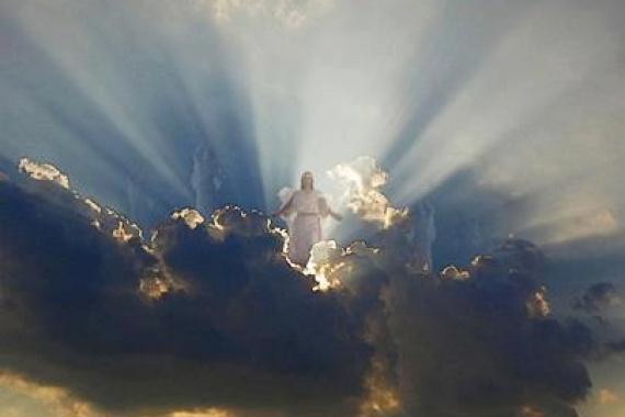 28.05.2017 – Ascensione del Signore