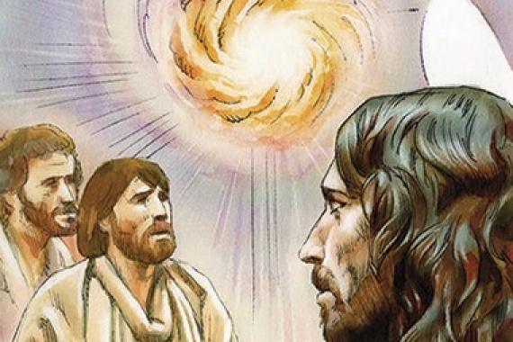 21.05.2017 – 6^ Domenica di Pasqua: Se mi amate, osserverete i miei comandamenti (Gv 14,15)