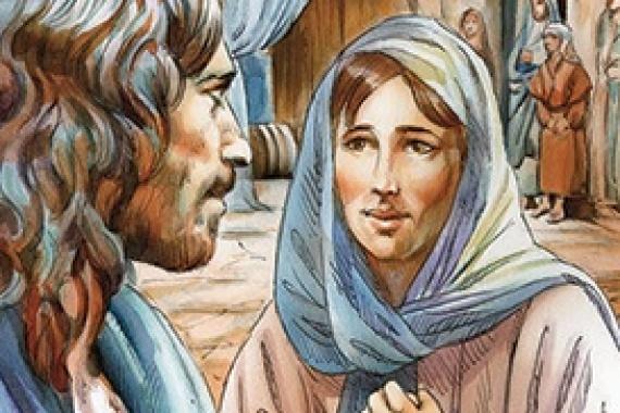 20.08.2017 – 20° del Tempo Ordinario: Pietà di me, Signore, figlio di Davide (Mt 15,22)