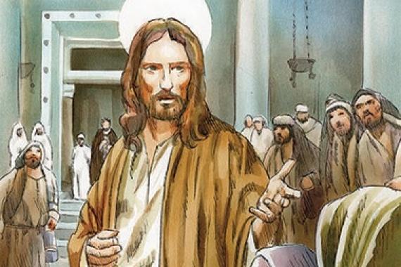 29.10.2017 – 30^ del Tempo Ordinario: Amerai il Signore tuo Dio… e amerai il tuo prossimo (Mt 22,37.39)