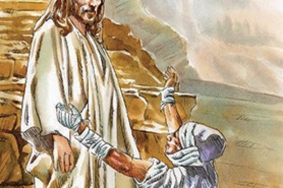 11.02.2018 – 6^ del Tempo Ordinario: Gesù lo toccò… e subito la lebbra scomparve da lui (Mc 1,41.42)