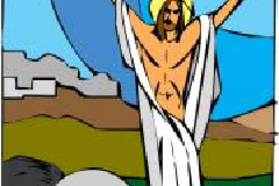 15.04.2018 – 3^ di Pasqua: è Resurrezione!