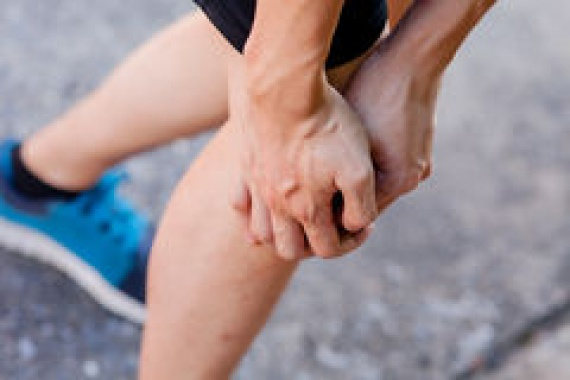 Incidente al ginocchio