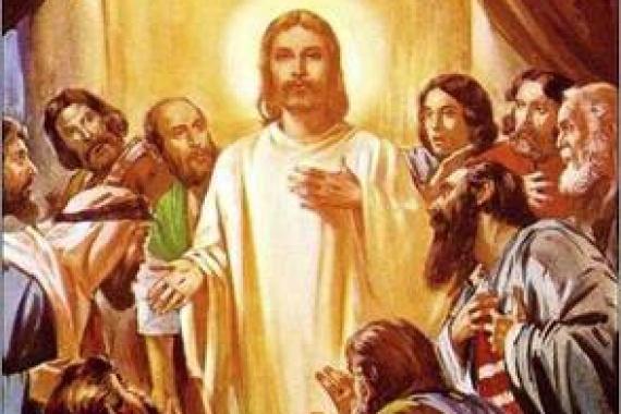 15.04.2018 – 3^ di Pasqua: IL VERO MIRACOLO È L'AMORE!