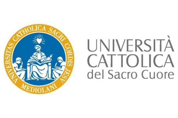 DOMENICA 15 APRILE GIORNATA DELL'UNIVERSITÀ CATTOLICA DEL SACRO CUORE (fondata nel 1921)