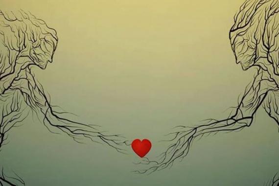 La leggenda dell'Amore