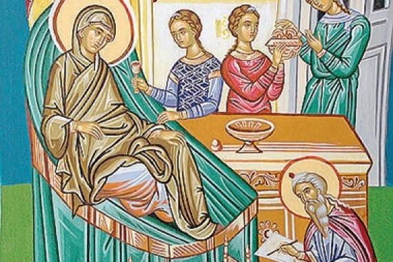 24.06.2018 – 12^ Tempo Ordinario – San Giovanni Battista: Giovanni è il suo nome (Lc 1,63)