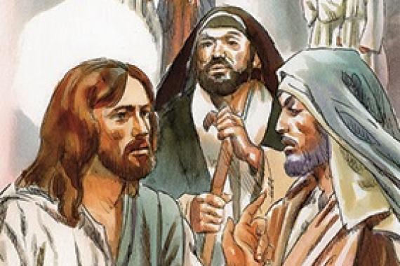 08.07.2018 – 14 ^ Tempo Ordinario: Un profeta non è disprezzato se non nella sua patria (Mc 6,4)