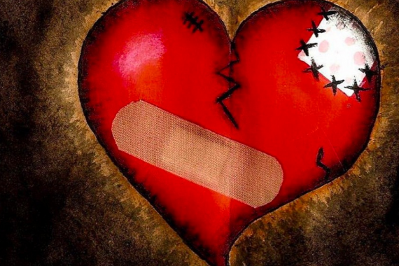 19–26.08.2018 – 20^ – 21^ Tempo Ordinario: Sintomi di felicità: Le sbucciature dell'anima non vanno trascurate